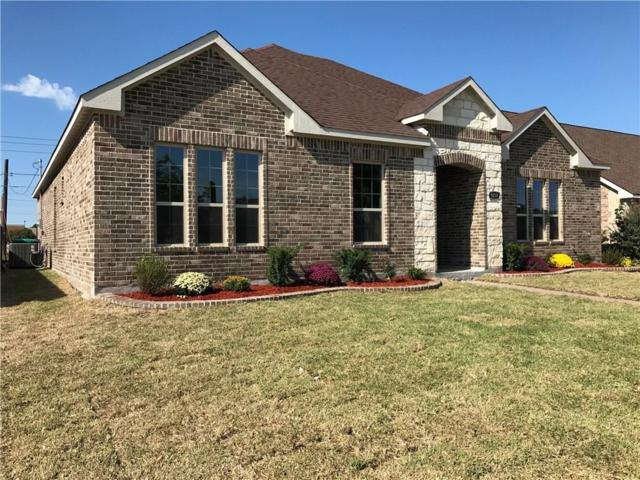 9217 Willard Street, Rowlett, TX 75088 (MLS #13710368) :: RE/MAX Landmark