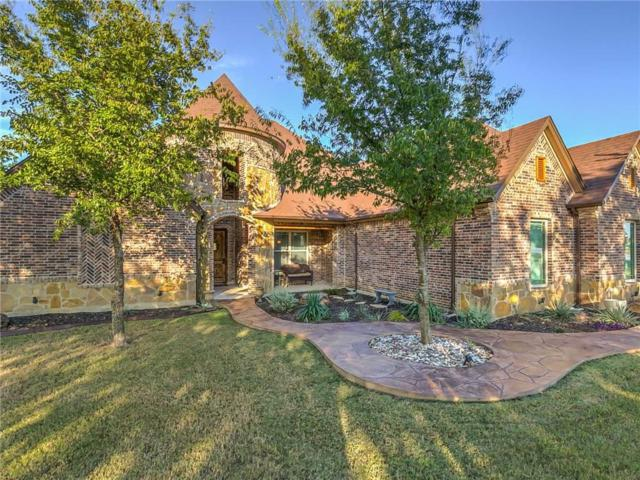 935 Heritage Creek Drive, Rhome, TX 76078 (MLS #13710372) :: Team Hodnett