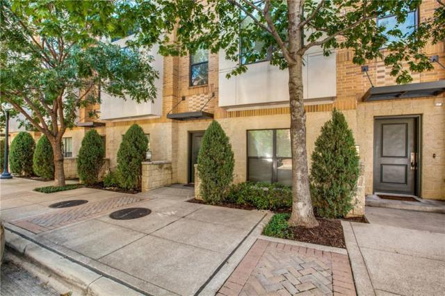 608 E Bluff Street, Fort Worth, TX 76102 (MLS #13710389) :: The Mitchell Group