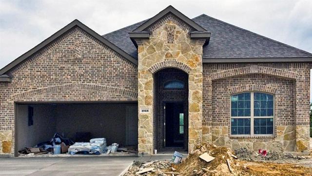 1025 Sunnyvale Drive, Rockwall, TX 75087 (MLS #13710393) :: RE/MAX Landmark
