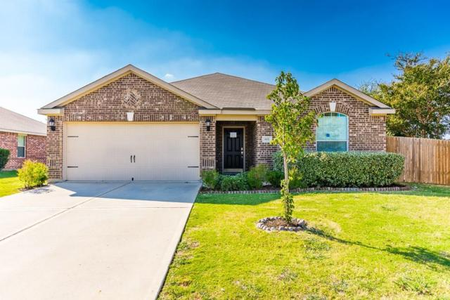 601 Preston Drive, Royse City, TX 75189 (MLS #13710483) :: RE/MAX Landmark