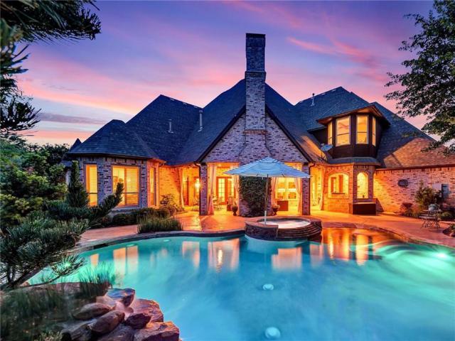 1259 Bolton Court, Southlake, TX 76092 (MLS #13710593) :: Henegar Property Group -- Keller Williams Realty