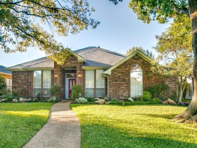 4424 Jenning Drive, Plano, TX 75093 (MLS #13710610) :: The Good Home Team
