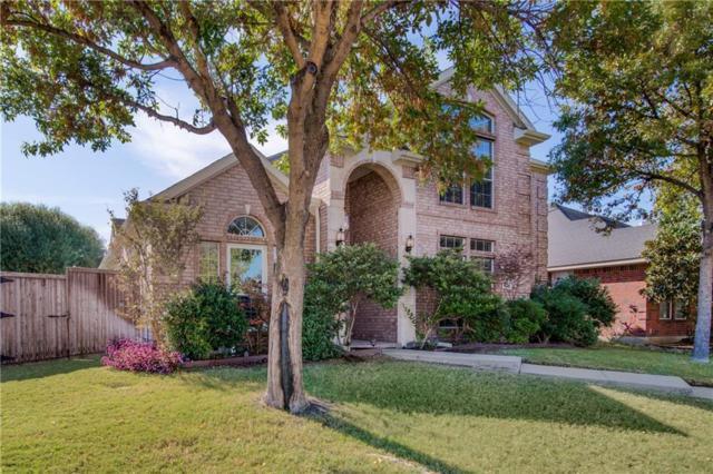 838 Water Oak Drive, Allen, TX 75002 (MLS #13710639) :: The Good Home Team