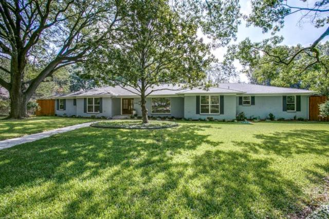 13740 Sprucewood Drive, Dallas, TX 75240 (MLS #13710654) :: Hargrove Realty Group