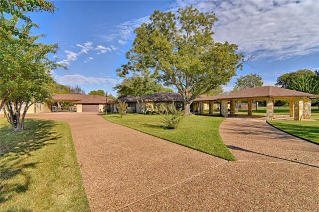 220 N Creekwood Drive, Mansfield, TX 76063 (MLS #13710662) :: Century 21 Judge Fite Company