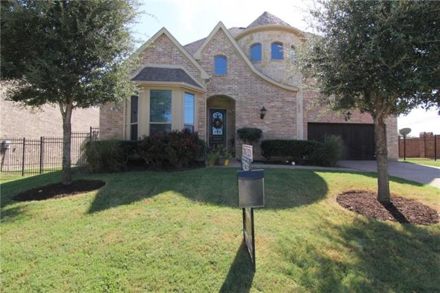 8404 Freedom Way, North Richland Hills, TX 76182 (MLS #13710793) :: The Marriott Group