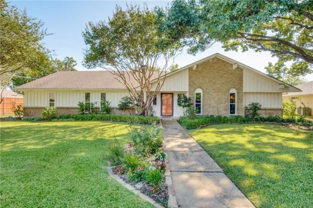 7734 Tanglecrest Drive, Dallas, TX 75254 (MLS #13710838) :: Hargrove Realty Group
