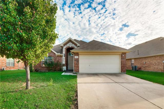 1339 Clearwater Drive, Grand Prairie, TX 75052 (MLS #13710841) :: Century 21 Judge Fite Company