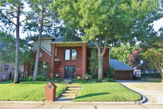 5908 Moss Drive, Arlington, TX 76016 (MLS #13710855) :: Century 21 Judge Fite Company