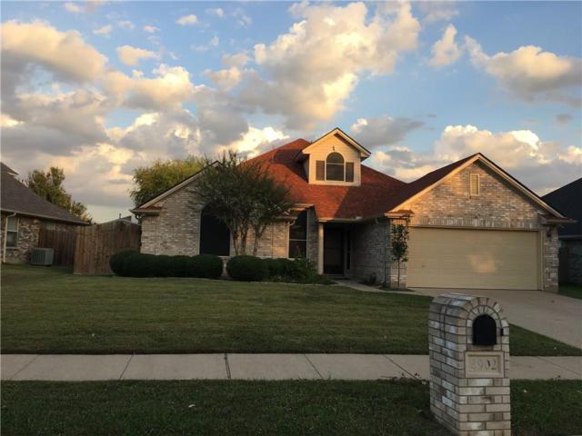 2902 Custer Drive, Corinth, TX 76210 (MLS #13710856) :: Team Tiller