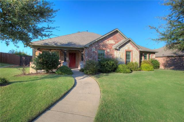 214 Regal Court, Royse City, TX 75189 (MLS #13710864) :: RE/MAX Landmark
