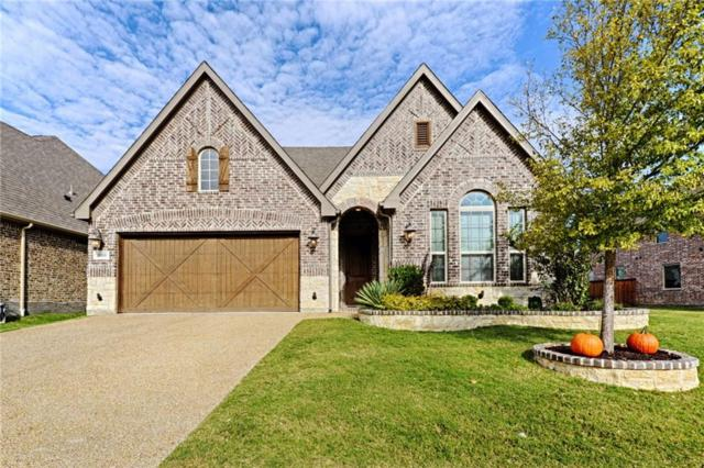 2885 Nottingham Drive, Trophy Club, TX 76262 (MLS #13710900) :: The Marriott Group