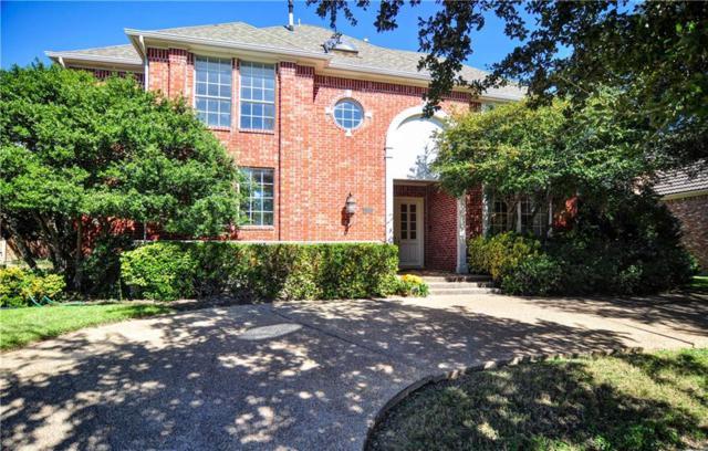 2219 Creekside Circle S, Irving, TX 75063 (MLS #13710918) :: Robbins Real Estate
