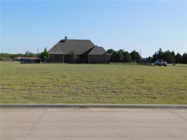 1703 Hudson Drive, Ennis, TX 75119 (MLS #13710922) :: RE/MAX Preferred Associates