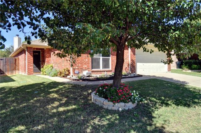 229 Centennial Place, Crowley, TX 76036 (MLS #13711037) :: Century 21 Judge Fite Company
