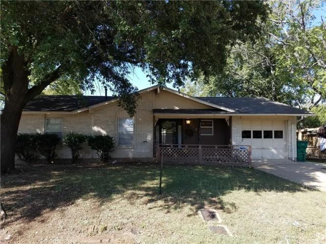 707 W Hendricks Street, Cedar Hill, TX 75104 (MLS #13711075) :: Century 21 Judge Fite Company