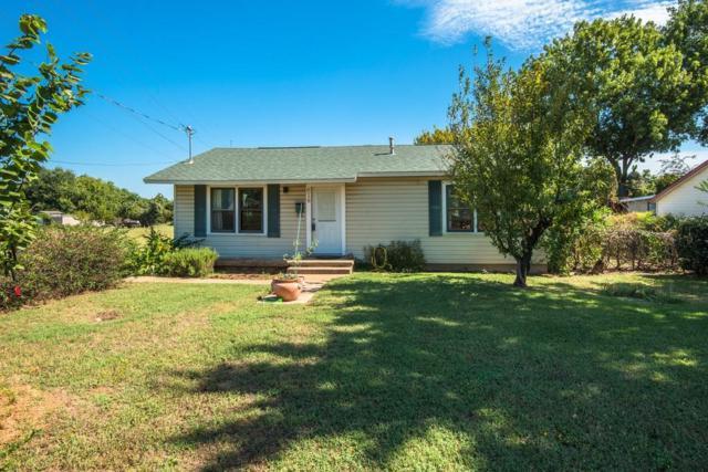 618 N Lucas Drive, Grapevine, TX 76051 (MLS #13711088) :: The Marriott Group