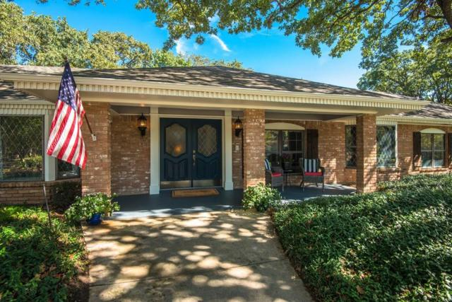 2 Lake Forest Drive, Trophy Club, TX 76262 (MLS #13711101) :: The Marriott Group