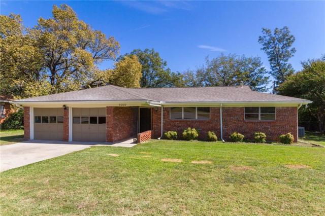 5000 Eldorado Drive, North Richland Hills, TX 76180 (MLS #13711106) :: Team Hodnett