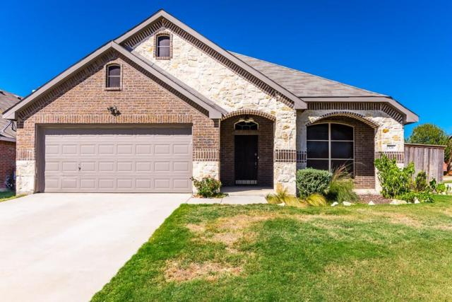 526 Trailblazer Road, Forney, TX 75126 (MLS #13711194) :: The Good Home Team