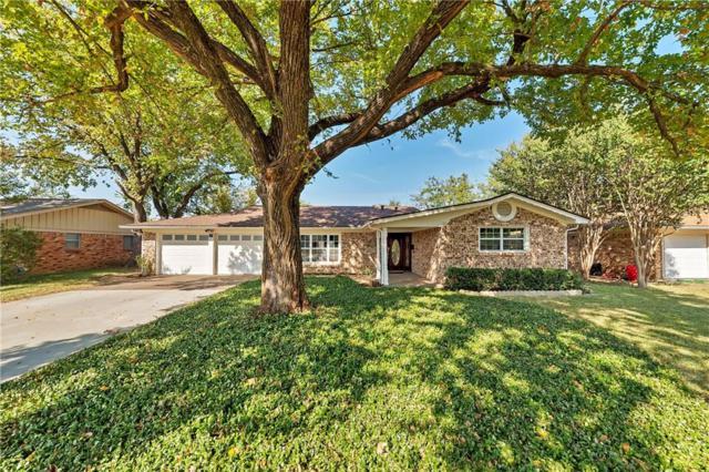 6741 Corona Drive, North Richland Hills, TX 76180 (MLS #13711218) :: Team Hodnett