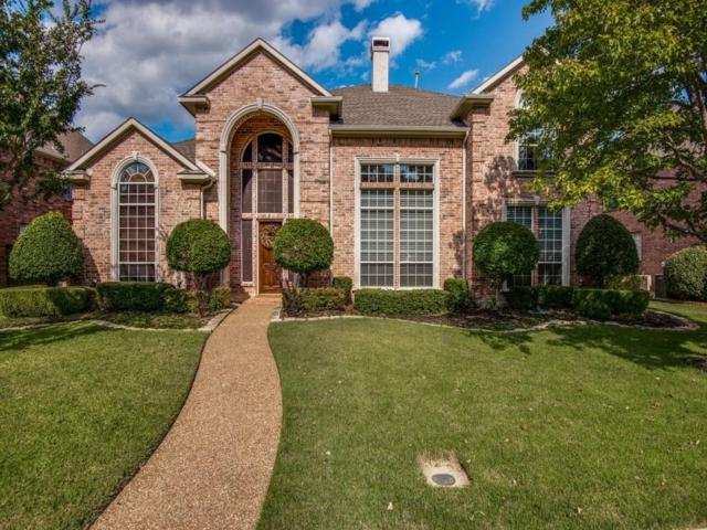 416 Avalon Lane, Coppell, TX 75019 (MLS #13711224) :: The Marriott Group