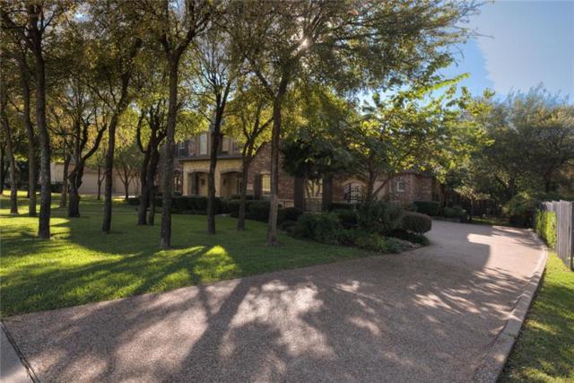 504 Round Hollow Lane, Southlake, TX 76092 (MLS #13711276) :: Henegar Property Group -- Keller Williams Realty