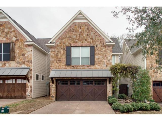 550 Mobley Way Court, Coppell, TX 75019 (MLS #13711281) :: The Marriott Group
