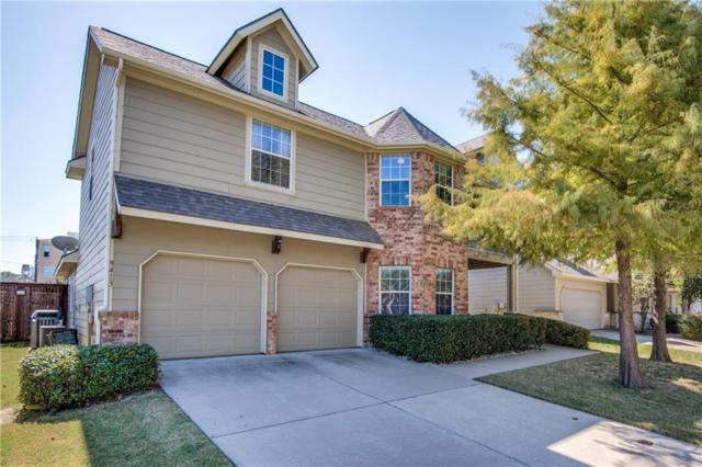 9413 Timber Wagon Drive, Mckinney, TX 75070 (MLS #13711293) :: Real Estate By Design