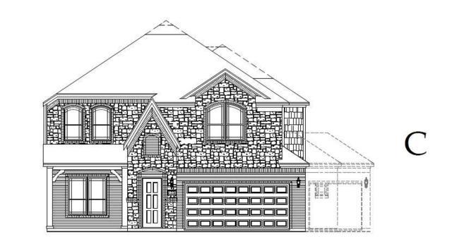 703 Providence Drive, Wylie, TX 75098 (MLS #13711364) :: Team Hodnett