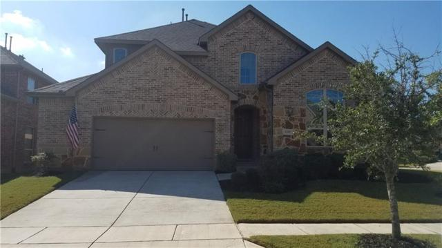 1200 Jasmine Street, Lantana, TX 76226 (MLS #13711400) :: Henegar Property Group -- Keller Williams Realty