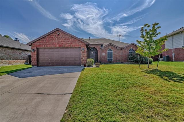 4604 Bluebird Lane, Mansfield, TX 76063 (MLS #13711410) :: Century 21 Judge Fite Company