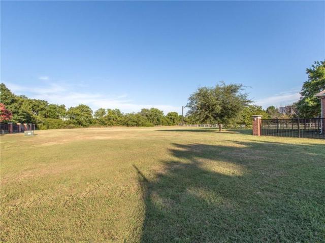 6 Riva Ridge, Frisco, TX 75034 (MLS #13711469) :: Team Hodnett