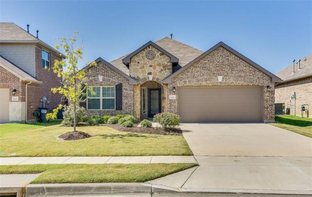 3416 Canyon Lake Drive, Little Elm, TX 75068 (MLS #13711490) :: The Good Home Team