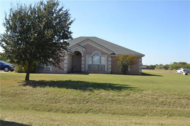 9724 Simbra Lane, Crowley, TX 76036 (MLS #13711502) :: The Mitchell Group