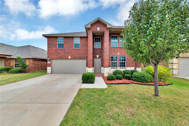 2417 Loreto Drive, Fort Worth, TX 76177 (MLS #13711523) :: Team Hodnett