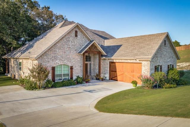 4141 Swan Lake Court, Midlothian, TX 76065 (MLS #13711592) :: Century 21 Judge Fite Company