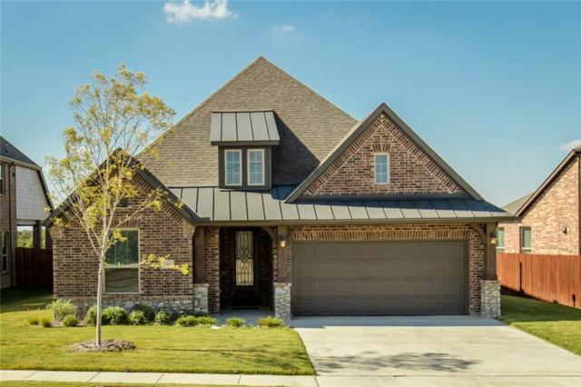 15421 Elm Bluff Way, Fort Worth, TX 76262 (MLS #13711593) :: The Marriott Group