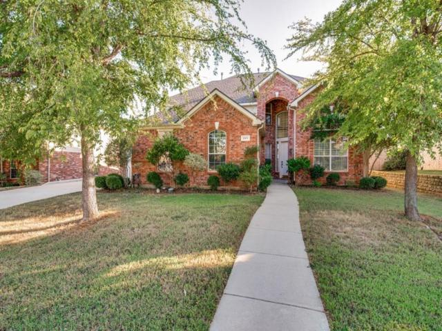 2911 Darlington Drive, Highland Village, TX 75077 (MLS #13711595) :: The Rhodes Team
