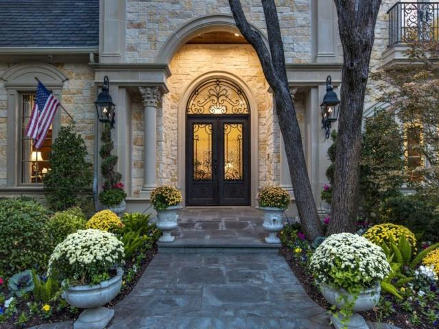5319 Bent Tree Drive, Dallas, TX 75248 (MLS #13711671) :: RE/MAX Town & Country
