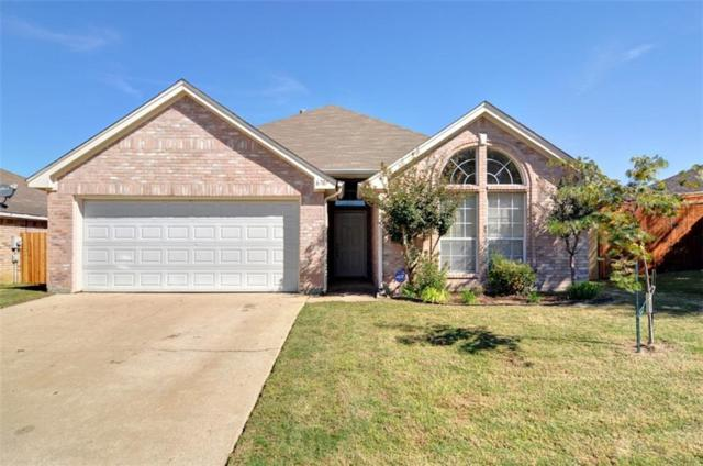 6707 Classen Trail, Arlington, TX 76002 (MLS #13711672) :: RE/MAX Pinnacle Group REALTORS