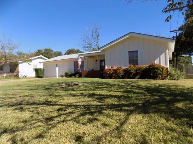 512 NW Newton Drive, Burleson, TX 76028 (MLS #13711679) :: Century 21 Judge Fite Company