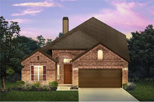 3025 Crestwater, Keller, TX 76248 (MLS #13711737) :: The Marriott Group
