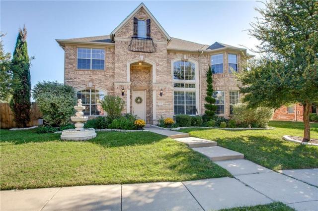 995 Potter Avenue, Rockwall, TX 75087 (MLS #13711787) :: Team Hodnett