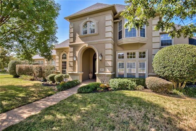 800 Timber Lake Circle, Southlake, TX 76092 (MLS #13711834) :: Henegar Property Group -- Keller Williams Realty