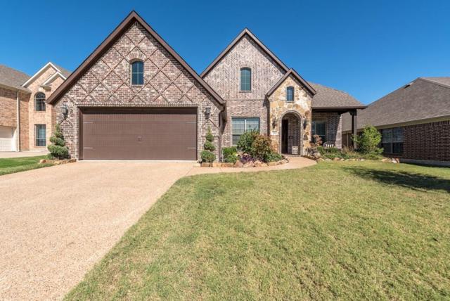 206 Griffin Avenue, Fate, TX 75189 (MLS #13711851) :: RE/MAX Landmark