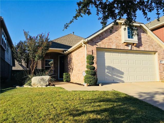 425 Perkins Drive, Lantana, TX 76226 (MLS #13711877) :: Henegar Property Group -- Keller Williams Realty