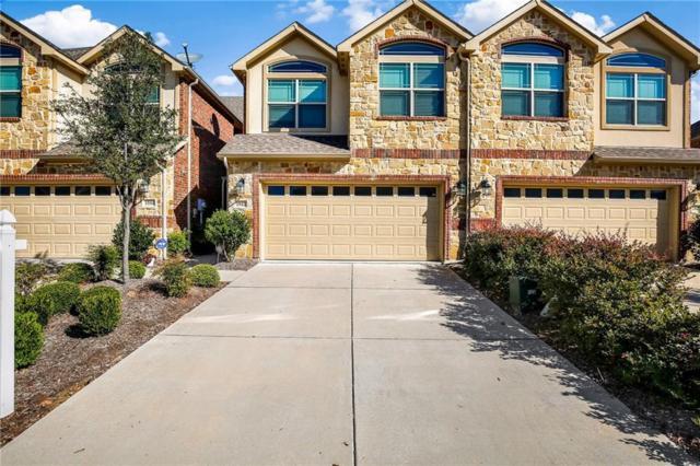 1842 Villa Drive, Allen, TX 75013 (MLS #13711915) :: The Good Home Team