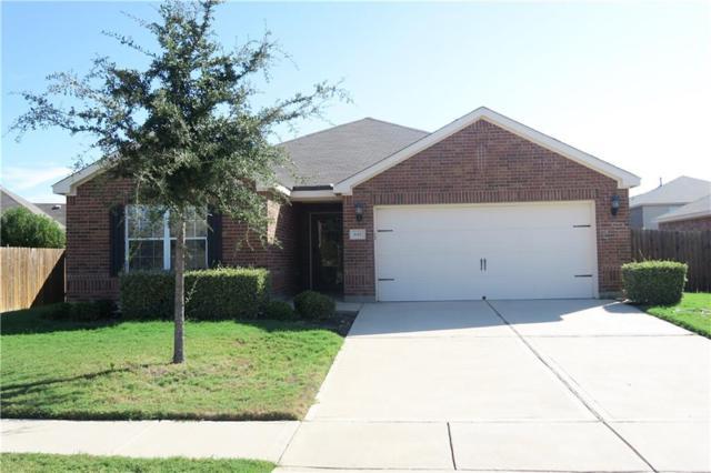 645 Handle Drive, Crowley, TX 76036 (MLS #13711984) :: Century 21 Judge Fite Company